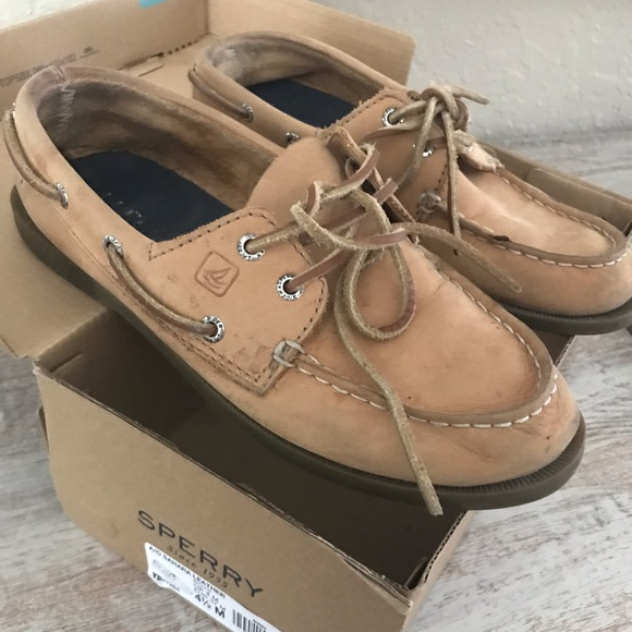 Sperry Other - Boys Sperry size 4.5